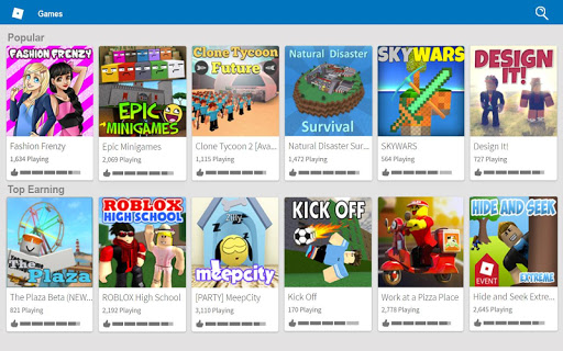 ROBLOX 2.321.174771 screenshots 21