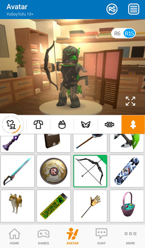 ROBLOX 2.321.174771 screenshots 6