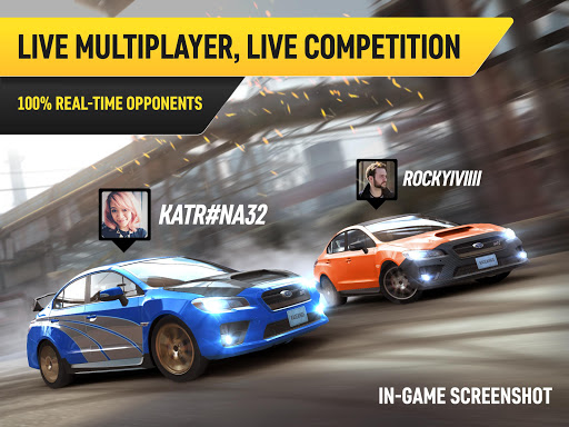 Race Kings 1.51.2847 screenshots 8