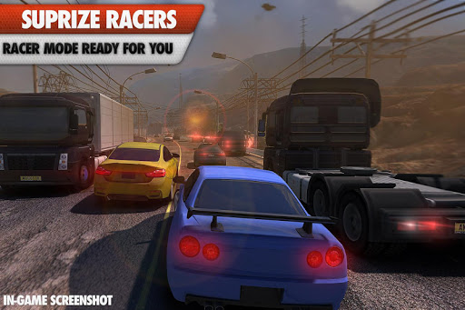 Racing Horizon Unlimited Race 1.1.1 screenshots 4