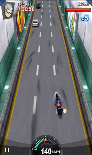 Racing Moto 1.2.12 screenshots 17