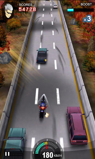 Racing Moto 1.2.12 screenshots 9