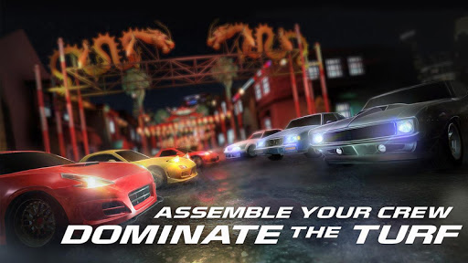 Racing Rivals 6.5.1 screenshots 4