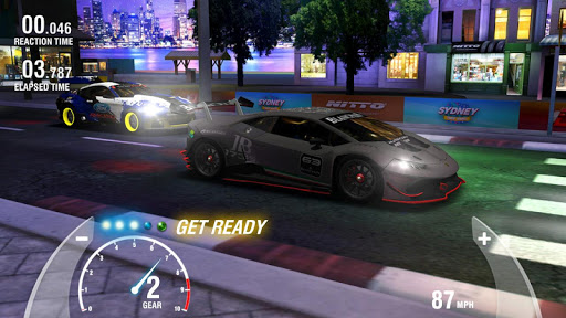 Racing Rivals 6.5.1 screenshots 6