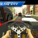 Download Racing in City – Car Driving 1.4 APK Kostenlos Unbegrenzt