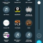 Download Radio UK 2.7.1 APK Unbegrenzt Gems