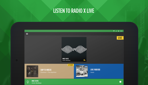 Radio X screenshots 5