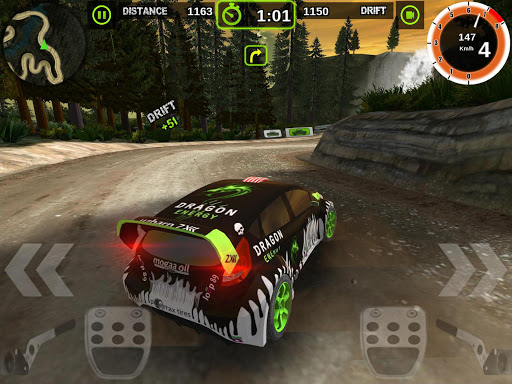 Rally Racer Dirt screenshots 10
