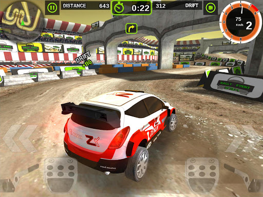 Rally Racer Dirt screenshots 11