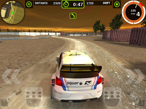 Rally Racer Dirt screenshots 12