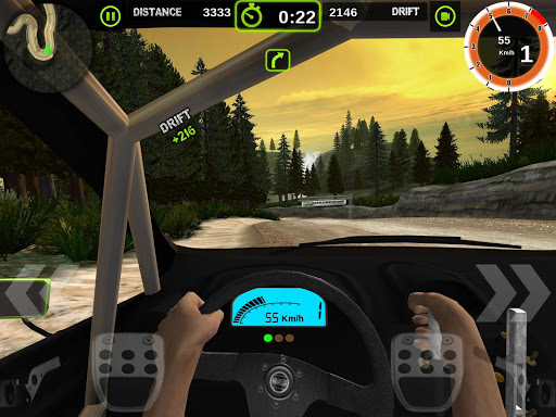 Rally Racer Dirt screenshots 14