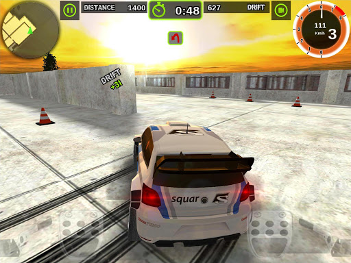 Rally Racer Dirt screenshots 18