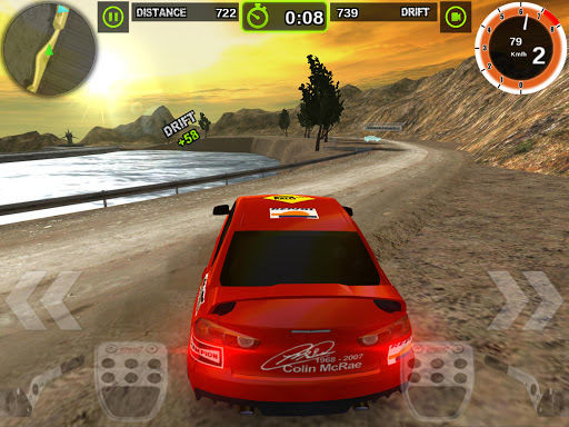 Rally Racer Dirt screenshots 19