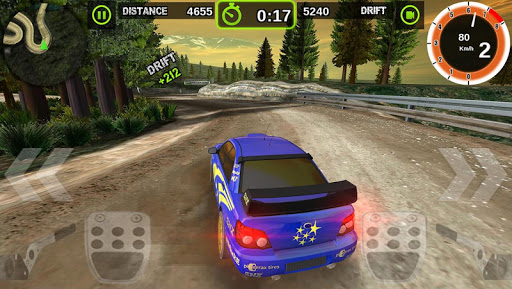 Rally Racer Dirt screenshots 4