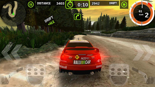 Rally Racer Dirt screenshots 6