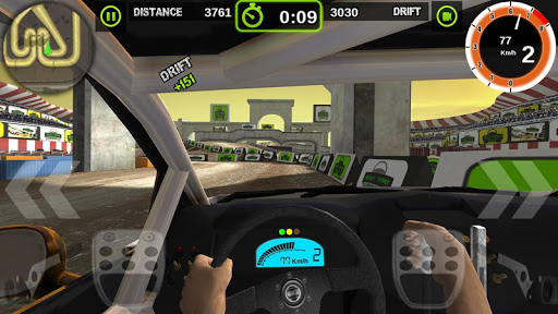 Rally Racer Dirt screenshots 7