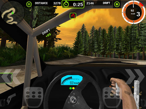 Rally Racer Dirt screenshots 9