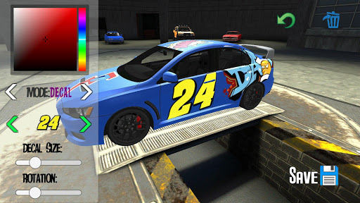 Real Car Drift Simulator 1.05 screenshots 9