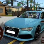 Free Download Real Car Driving Simulation 18 1 APK APK Mod