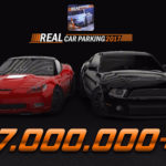 Download Real Car Parking 2017 Street 3D 2.2 APK Full Unlimited