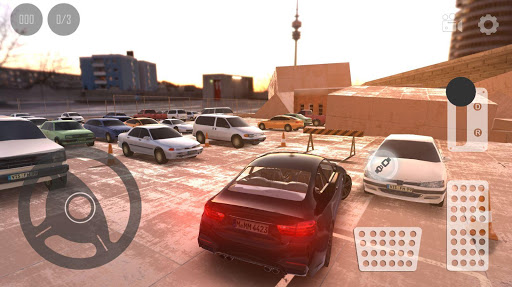 Real Car Parking 2017 Street 3D 2.2 screenshots 12