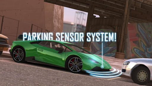 Real Car Parking 2017 Street 3D 2.2 screenshots 13