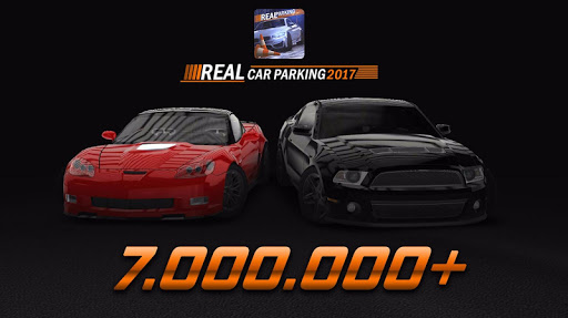 Real Car Parking 2017 Street 3D 2.2 screenshots 9