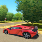 Download Full Real City Car Driving Sim 2018 5 APK Mod APK