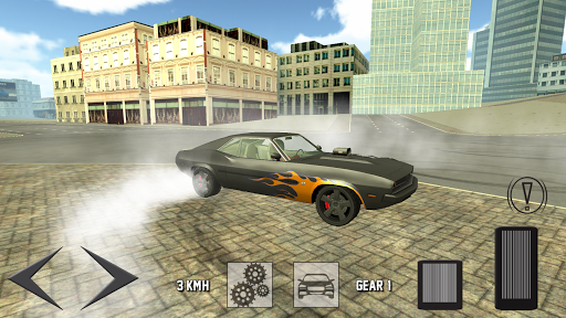 Real Muscle Car 3.1 screenshots 1