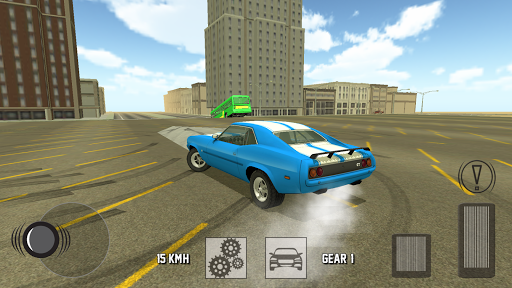 Real Muscle Car 3.1 screenshots 10