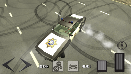 Real Muscle Car 3.1 screenshots 2