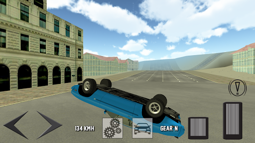 Real Muscle Car 3.1 screenshots 3