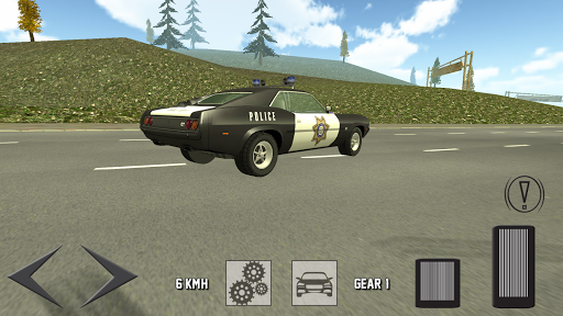 Real Muscle Car 3.1 screenshots 4