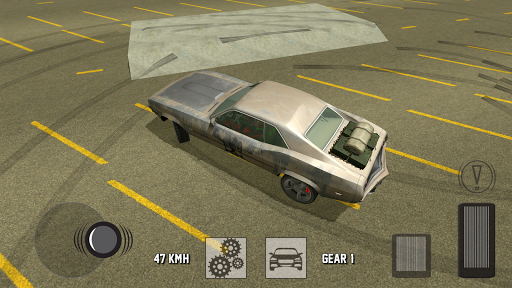 Real Muscle Car 3.1 screenshots 5