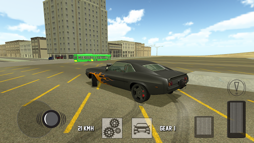 Real Muscle Car 3.1 screenshots 6