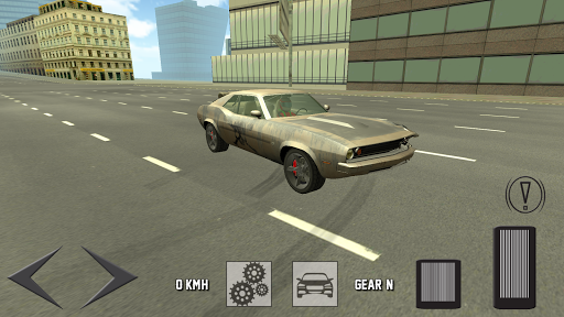 Real Muscle Car 3.1 screenshots 7