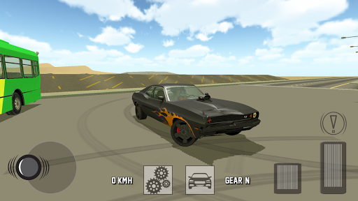 Real Muscle Car 3.1 screenshots 8