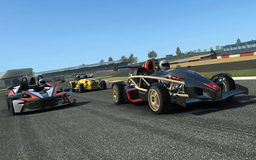 Real Racing 3 6.0.0 screenshots 6
