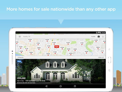 Realtor.com Real Estate Homes for Sale and Rent 8.11 screenshots 10