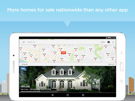 Realtor.com Real Estate Homes for Sale and Rent 8.11 screenshots 18