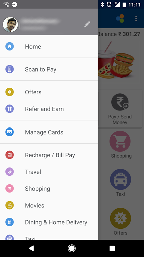 Recharge Pay Bills amp Shop 3.03.01.01 screenshots 4