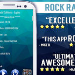Download Rock Radio – Free Music Player 3.1 APK Unbegrenzt Gems