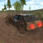 Free Download Russian Car Driver HD 1.03 APK Full Unlimited
