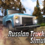 Free Download Russian Trucks Offroad 3D 1.14 APK APK Mod