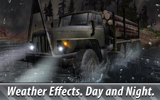 Russian Trucks Offroad 3D 1.14 screenshots 4