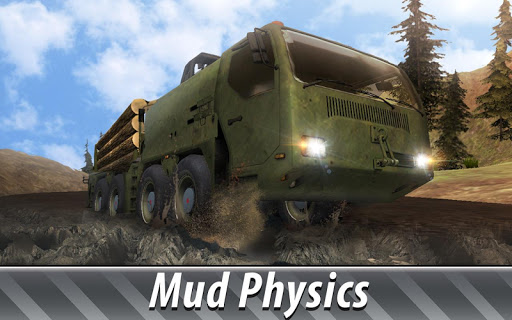 Russian Trucks Offroad 3D 1.14 screenshots 7