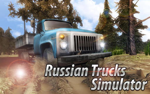 Russian Trucks Offroad 3D 1.14 screenshots 9