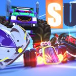 Download SUP Multiplayer Racing  APK Full Unlimited