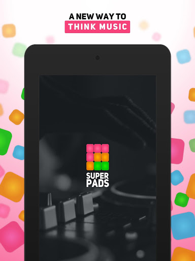 SUPER PADS – Become a DJ 3.0.2 screenshots 12
