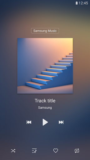 Samsung Music 16.2.08.22 screenshots 1